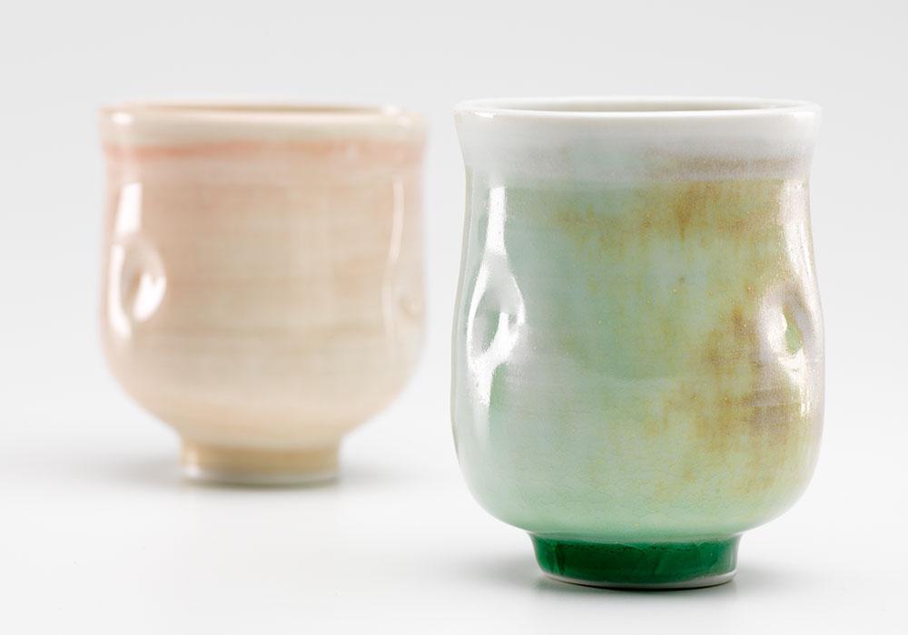 Ming Tea Bowls